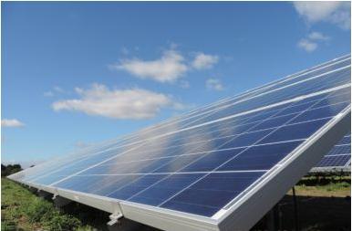 太阳能发电原理