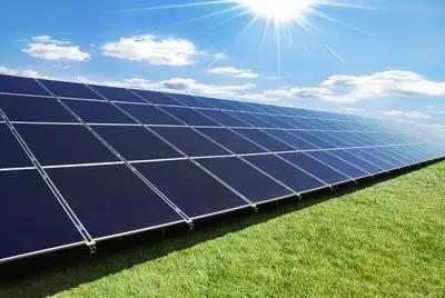 太阳能发电系统家用全套