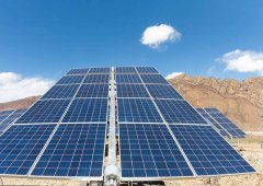 屋顶分布式光伏发电项目